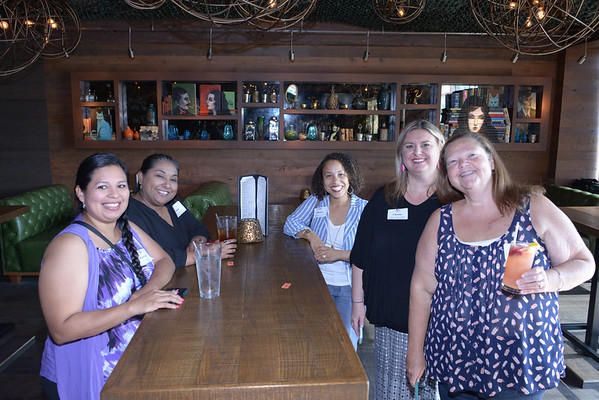 2017 August Networking Happy Hour