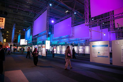 ESC 2012 Poster Sessions