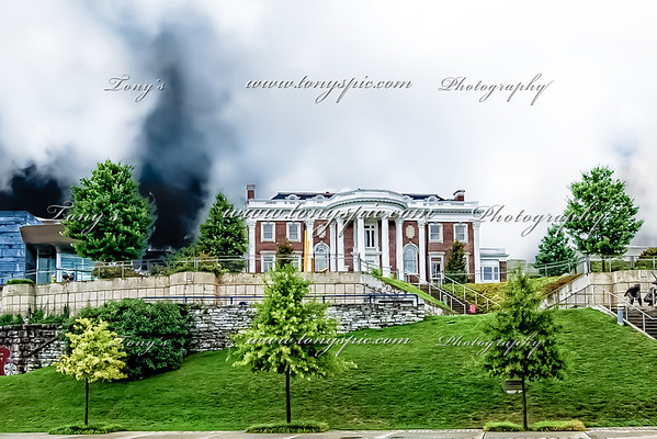 Chattanooga 2010