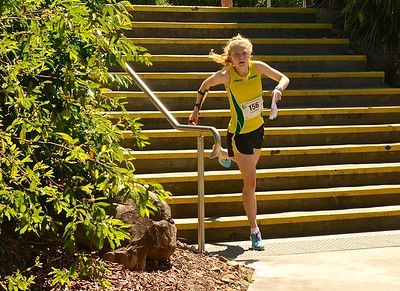2016 - Australian Sprint Champs - Queensland
