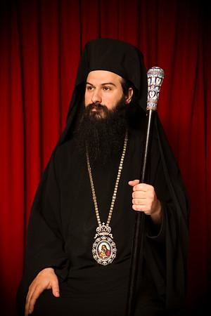 05.11.14 Metropolitan Pavlos & Bishop Demetrius