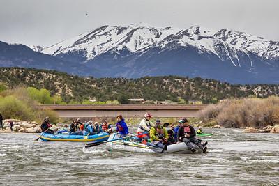 2019 River Rafting