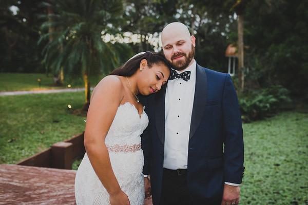 Tiffany & Shea's Wedding