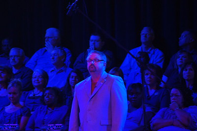 Easter 2012 - The Grace Encounter #1