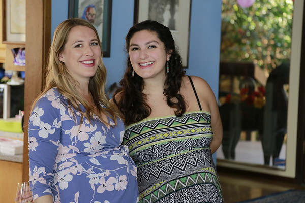 Kylie's Baby Shower in Tiburon