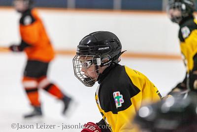 Bruins PeeWee Ancaster 2018-2019