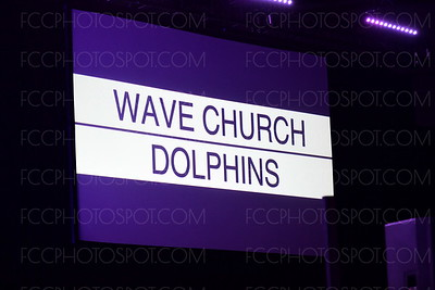 33 Wave Church Dolphins