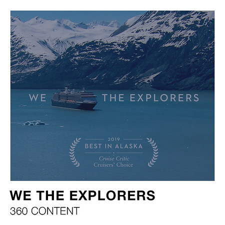 360   We The Explorers