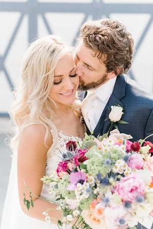 Danielle and Sean's Wedding at Melhorn Manor