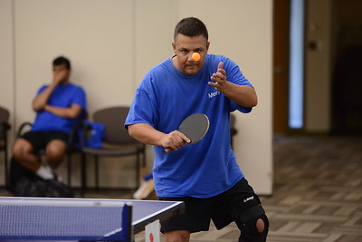 Vance Cup 14-15 Table Tennis
