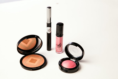 Youngblood etc cosmetics