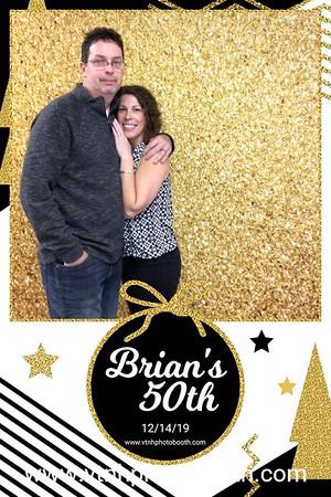 12/14/19 - Brian's Birthday