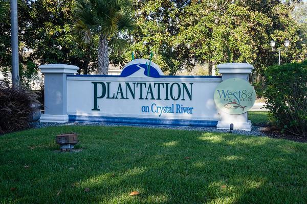 Plantation Resort - Crystal River