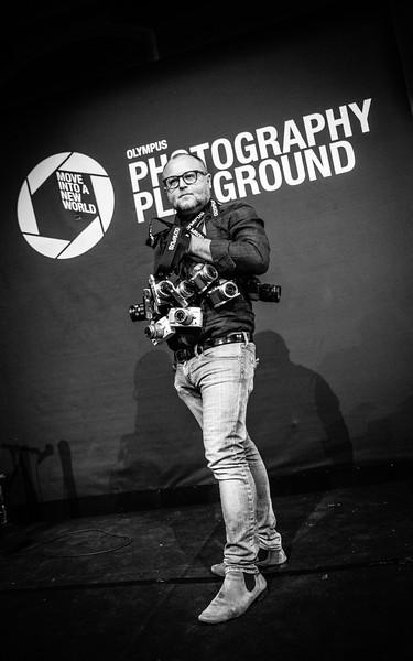 LIK @ Olympus Photography Playground