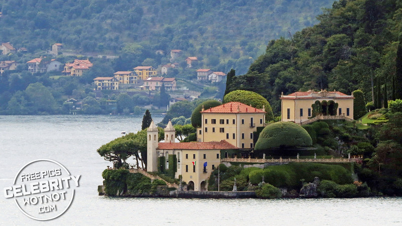James Bond and Star Wars Filmed at the Villa del Balbianello in Lake Como, Italy