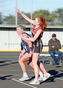 Seniors - Round 10 v Lucindale