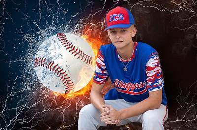 JCS Baseball