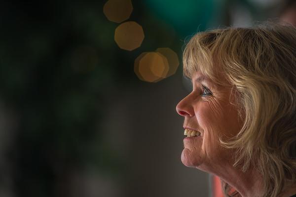 Susan's Retirement