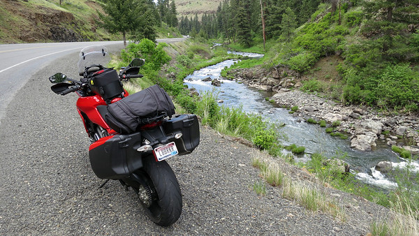 bwhip's (Brian's;-) Multistrada 1200 Photo Gallery