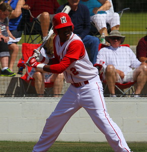 Magee vs St. Stanislaus 2nd Round HS Baseball Playoffs