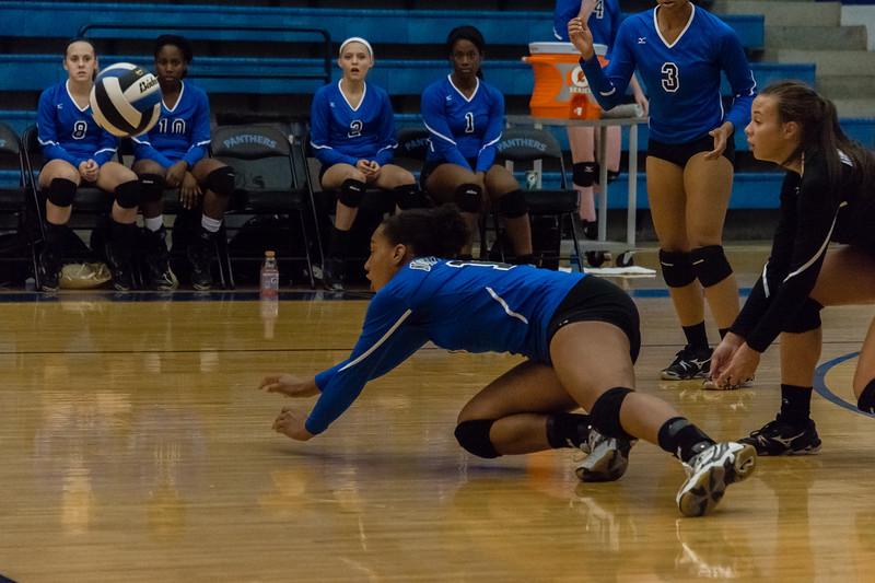 Varsity Volleyball vs  Keller Central 08_13_13 (262 of 530)