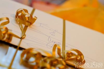 Gift Opening