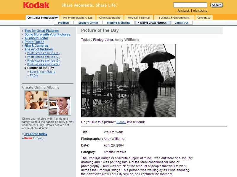 april 26, 2004