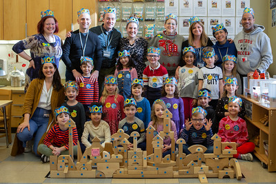 KJH 100th Day of School | Feb. 27