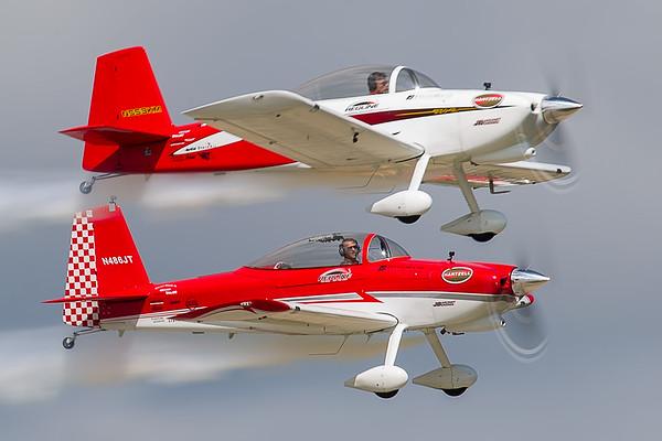 Redline Aviation