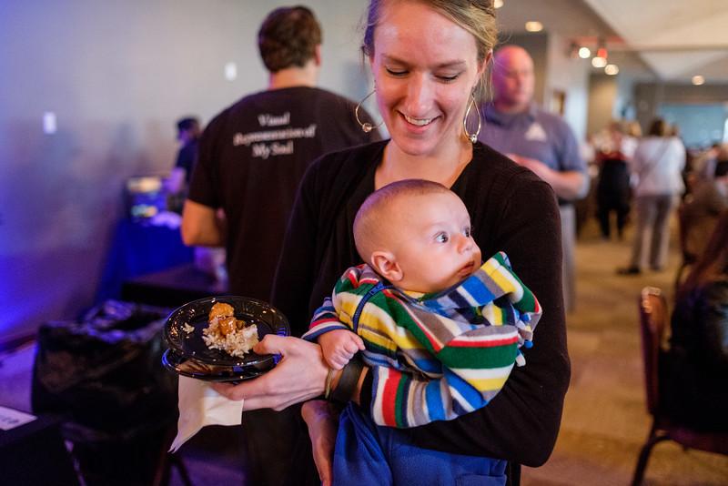Rockford's Best Dish 2016