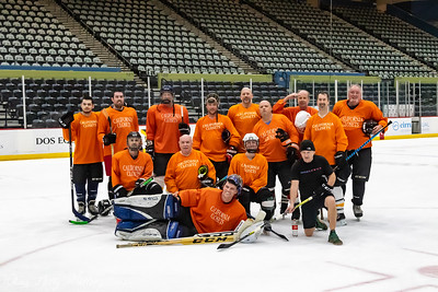 TAHL- 2019-2020 - Team Photos