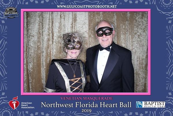 American Heart Ball 2019