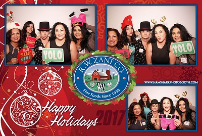 R.W. Zant Holiday Party 2017