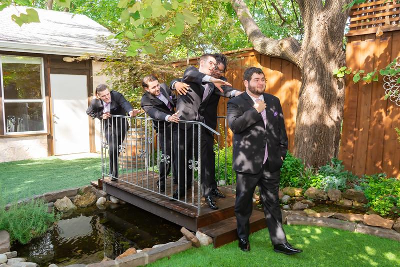 Wedding 8-31-19