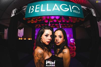out.23 - Movi Allegra Halloween - Bellagio Villa