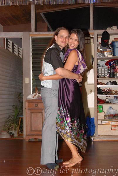 Cole&Rachel Dance Party 2009