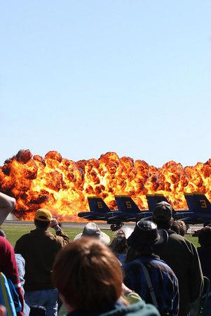 Sacramento Air Show