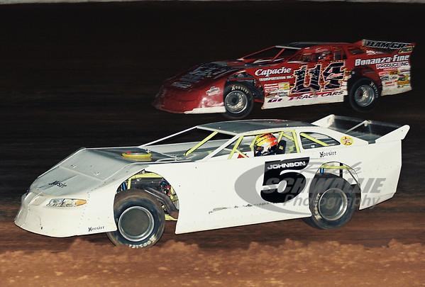 Smoky Mountian Speedway (TN) 11/26&27