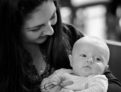 Rowans Baby