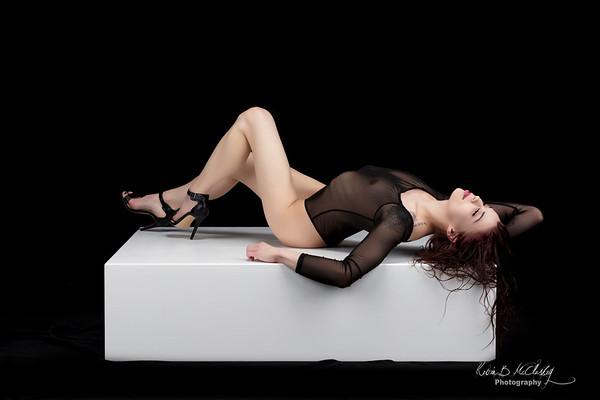 Alyssa Belding
