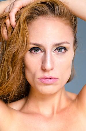 Nicole Olmedo