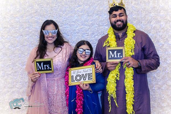 Post Wedding Celebration 07/23/21