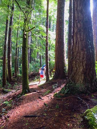 Oregon Coast 50k 2016