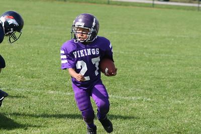 2007_09_29 Vikings vs Broncos