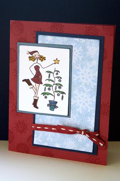 2007 Cards