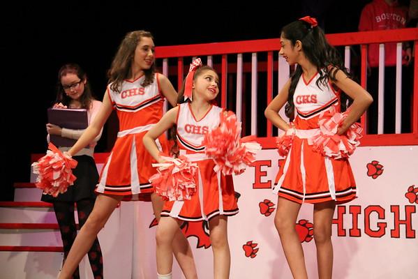 High School Musical Play (11.17.16)