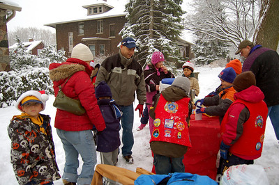 Cub scouts pack 36. misc.