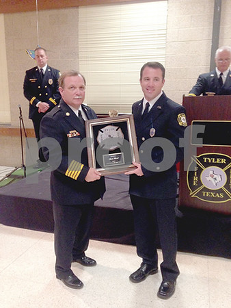 3/29/14 Tyler Fire Department Awards Banquet 2014 by Multiple Photographers