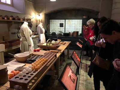 Tour and Tea: A Visit to Downton Abbey