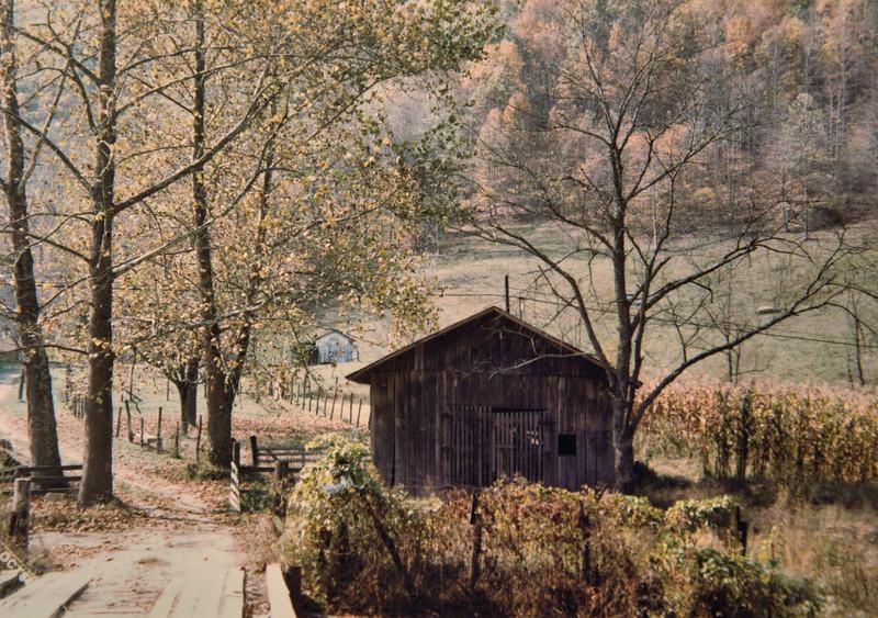 Lotts Creek Area
